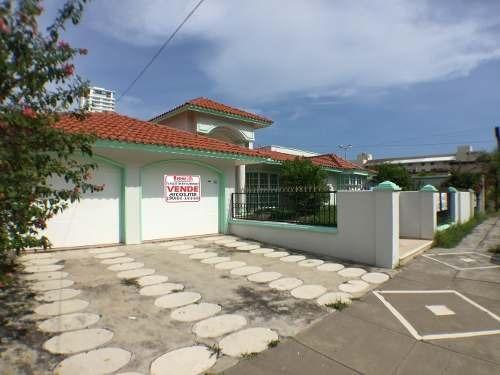 Residencia En Venta Costa De Oro, Boca Del Río.