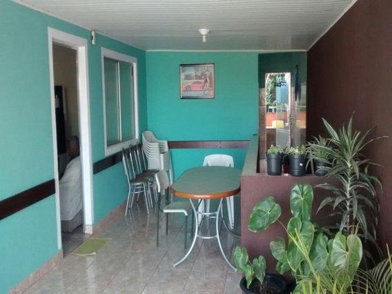 Casa Comercial À Venda, Jardim São Manoel, Itaquaquecetuba. - Ca0016