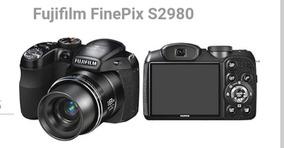 Câmera Fotografica Fujifilm S2980