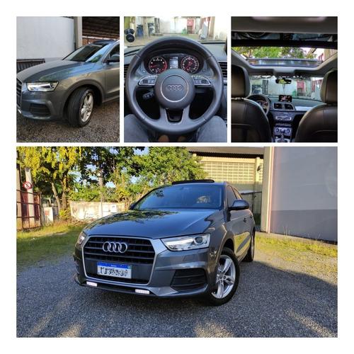Imagem 1 de 14 de Audi Q3 1.4 Tfsi Top Flex