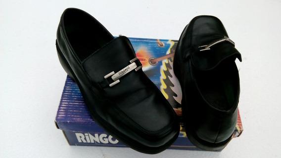 Zapatos De Vestir O Casual