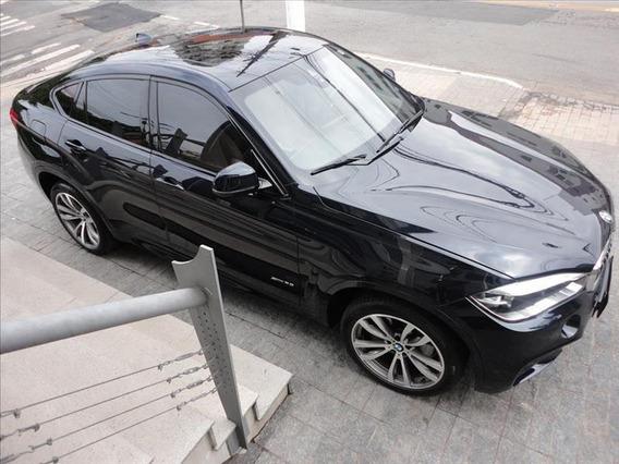 Bmw X6 4.4 50i 4x4 Coupé V8 32v Bi-turbo Gassolina 4p Automá