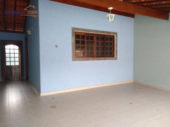 Casa No Bosque Dos Ipês (zona Sul) - Ca2323