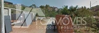 Rua Cônego Marcial Muzzi, Centro, Mariana - 171875