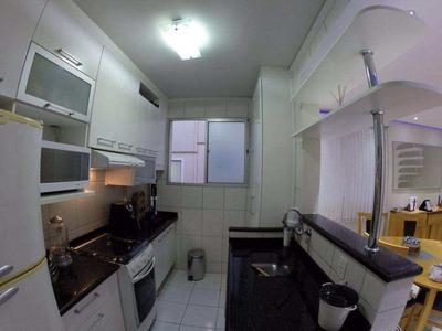 Apartamento Com 2 Dorms, Vila Garcia, Jundiaí - R$ 310 Mil, Cod: 4864 - V4864
