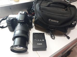 Camara Profesional Canon Eos 60d