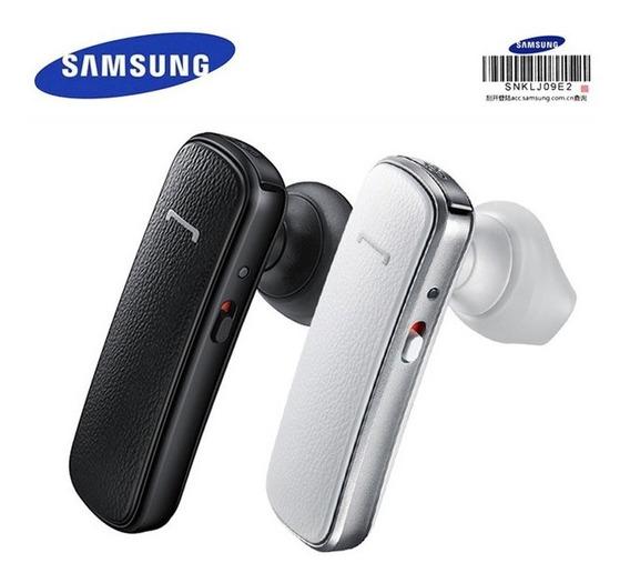 Fone De Ouvido Via Bluetooth Wireless Para Celular (branco)