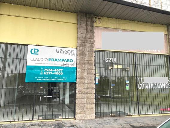 Local - Castelar, Acceso Oeste, Colectora