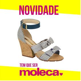 Sandalia Moleca 5222351