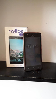 Teléfono Inteligente Neffos C5s