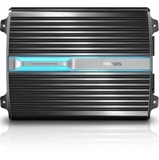 Amplificador Para Automóviles Philips Cmp 200