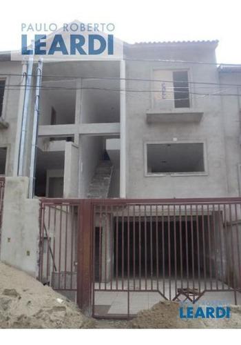 Imagem 1 de 1 de Casa Assobradada - Butantã  - Sp - 252279
