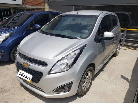 Chevrolet Spark Gt Fe 1.2 5p 2018 Ehx881