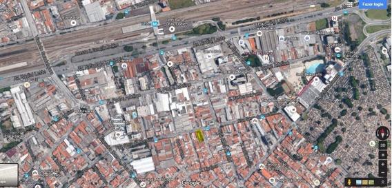 Terreno Em Belém, São Paulo/sp De 0m² À Venda Por R$ 800.000,00 - Te294341