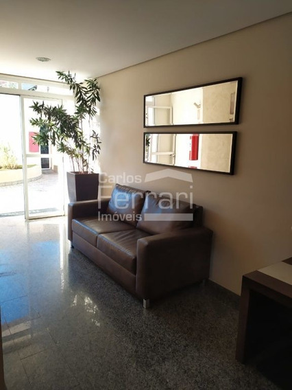 Apartamento Santana - Cf28038
