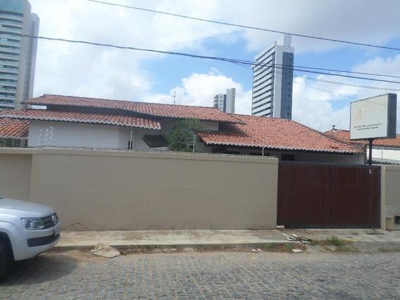 Casa Com 3 Dormitórios Para Alugar, 300 M² Por R$ 2.800,00/mês - Lagoa Nova - Natal/rn - Ca7009