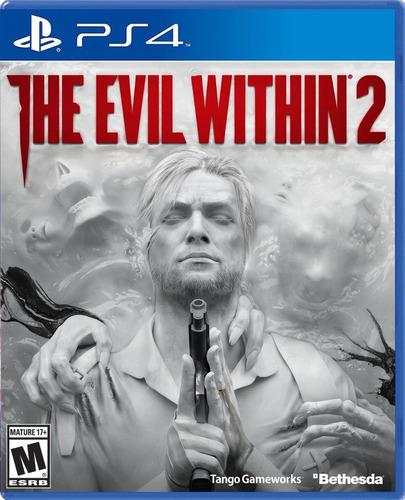 Imagen 1 de 5 de The Evil Within 2 - Playstation 4