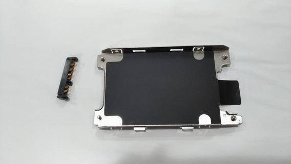Conector Do Hd + Case Dell Alienware M15x 2009