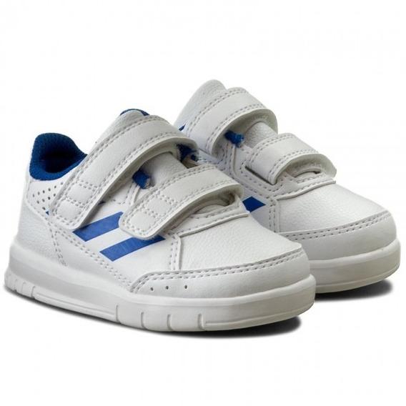 Tenis Altasport Cf I Ba9516 Ba9515 Blanco-azul