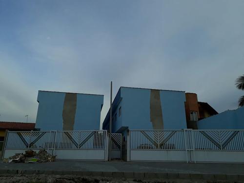 Casas Em Condomínio Fechado - Itanhaém/sp - Campos Elísios
