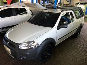 Fiat Strada Hard Working 1.4 (flex) (cabine Estendida)