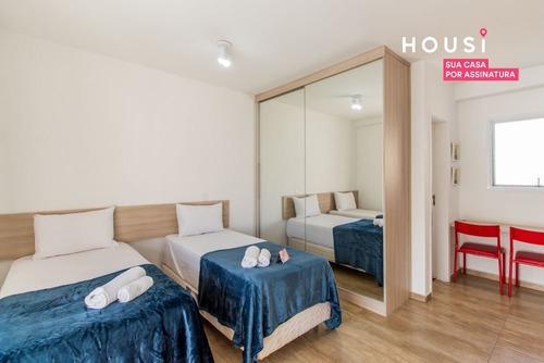 Apartamento - Perdizes - Ref: 1266 - L-1266