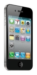 iPhone 4 8gb Negro Apple Cellphone Verizon Cdmx Df