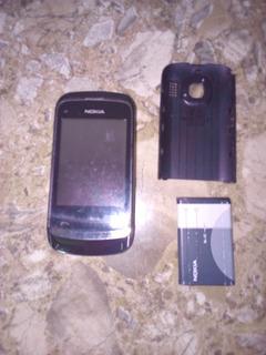 Nokia C2-02 Usado