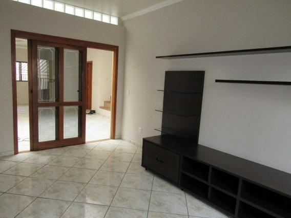 Casa Residencial À Venda, Chácara Malota, Jundiaí. - Ca1272 - 34730560