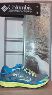 Zapatillas Columbia Rogue F.x.t Trail Running ( Hombre)