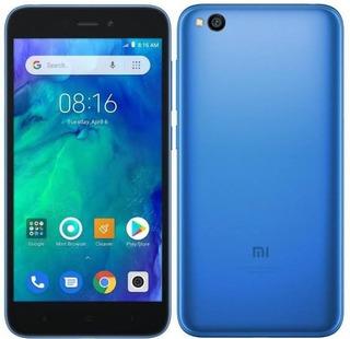 Celular Redmi Go Xiaomi 16gb Azul