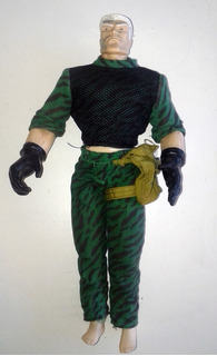 Figura Muñeco Chip Hazzard De Small Soldier 12 Pulgadas-c3