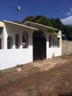 Quinta En Venta San Antonio Tehuitz