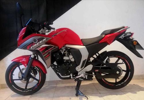 Yamaha Fazer Fi 150cc