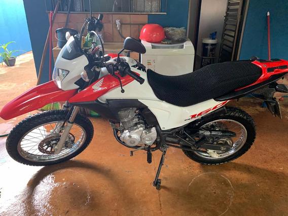 Honda Nxr160 Esdd Flexone