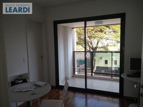 Apartamento Campo Belo - São Paulo - Ref: 538926