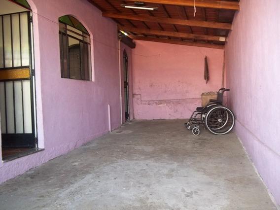 Casa Com 2 Quartos Para Comprar No São Luís Em Divinópolis/mg - 1330