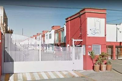 Casa En Conjunto Maria Bonita Toluca