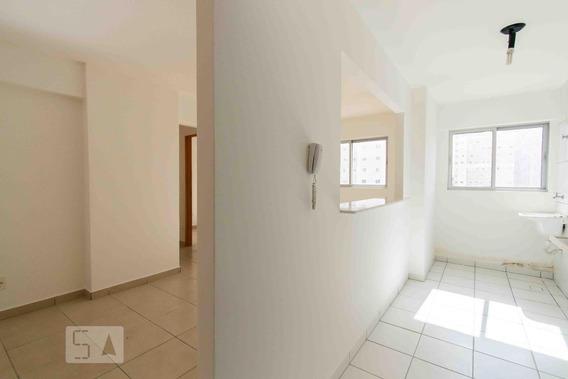 Apartamento Para Aluguel - Taguatinga, 2 Quartos, 49 - 892996525