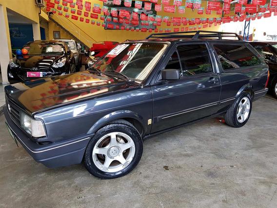 Volkswagen Parati 1.8 Gls 8v Gasolina 2p Manual