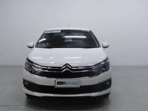 Citroen C4 Lounge 1.6 Thp Flex Feel Bva