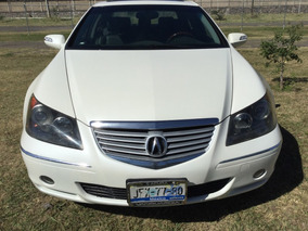 Acura Rl 3.5 4x4 At 2006