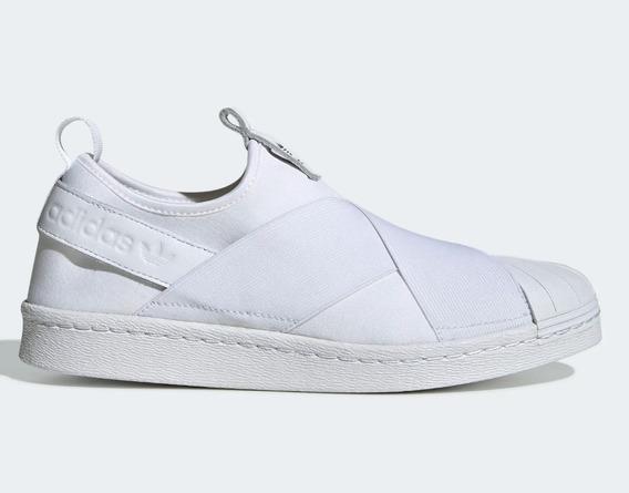 Tênis adidas Slip On Superstar Original Unissex Barato
