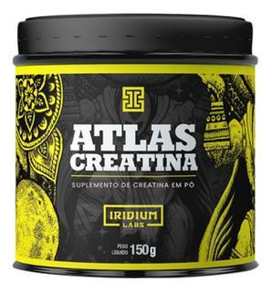 Atlas Creatina - 150g