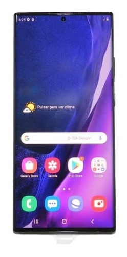 Celular Samsung Galaxy Note 20 Ultra 256gb