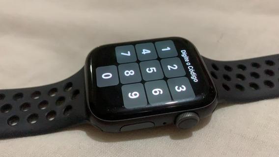Relógio Watch Série 4 Apple