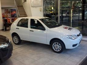 Fiat Palio 1.4 Pack Top 0km - Anticipo $ 40.000 Gnc