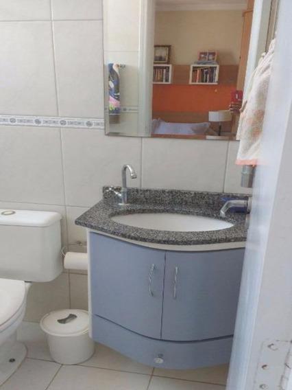 Apartamento Residencial À Venda, Jardim Bonfiglioli, Jundiaí. - Ap1068 - 34729612