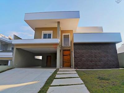 Casa À Venda Em Condomínio Terras De Vinhedo - Ca007158