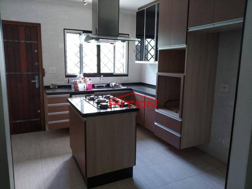 Imagem 1 de 20 de Sobrado Com 3 Dormitórios À Venda, 153 M² Por R$ 725.000,00 - Penha De França - São Paulo/sp - So2319